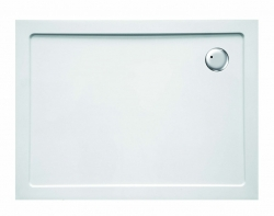 Aszimmetrikus zuhanytálca SC1080S SMC 100x80 cm
