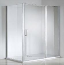 MyLine Spa Triton egy nyílóajtós szögletes zuhanykabin