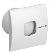 CATA SILENTIS 10 T ventilátor, 15W, időzítővel, o100mm,fehér (01071000)