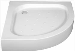 Deante Standard NEW íves zuhanytálca előlappal Bemutató termék