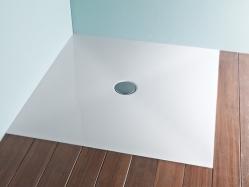 Step Zero zuhanytálca