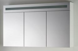 Sanotechnik 120 SWEET/FIORA tükrösszekrény