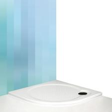 Roltechnik Tahiti-M zuhanytálca szifonnal