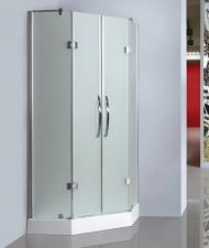 Aquatek EXTRA P4 ötszögletű zuhanykabin
