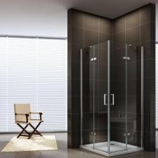 Trento zuhanykabin (nyíló ajtós)