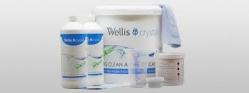 Wellis Crystal vegyszercsomag