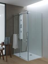 Virgo TK szögletes zuhanykabin
