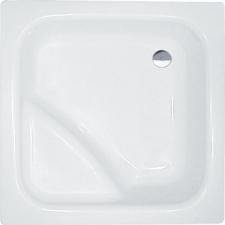 Polysan Visla szögletes akril zuhanytálca