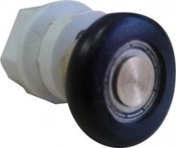 Zuhanykabin görgő XD-43 25mm