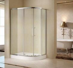 Korra Zen zuhanykabin több méretben