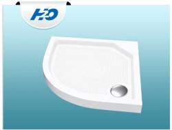 H2O Zenó íves slim zuhanytálca