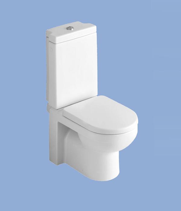 Alföldi Liner monoblokk wc