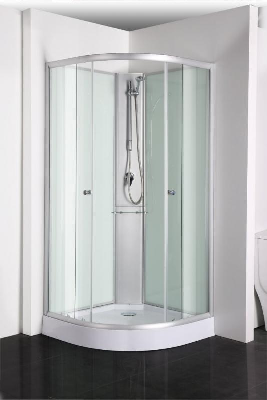 Hátfalas zuhanykabin - Apollo Zuhanykabin Webáruház