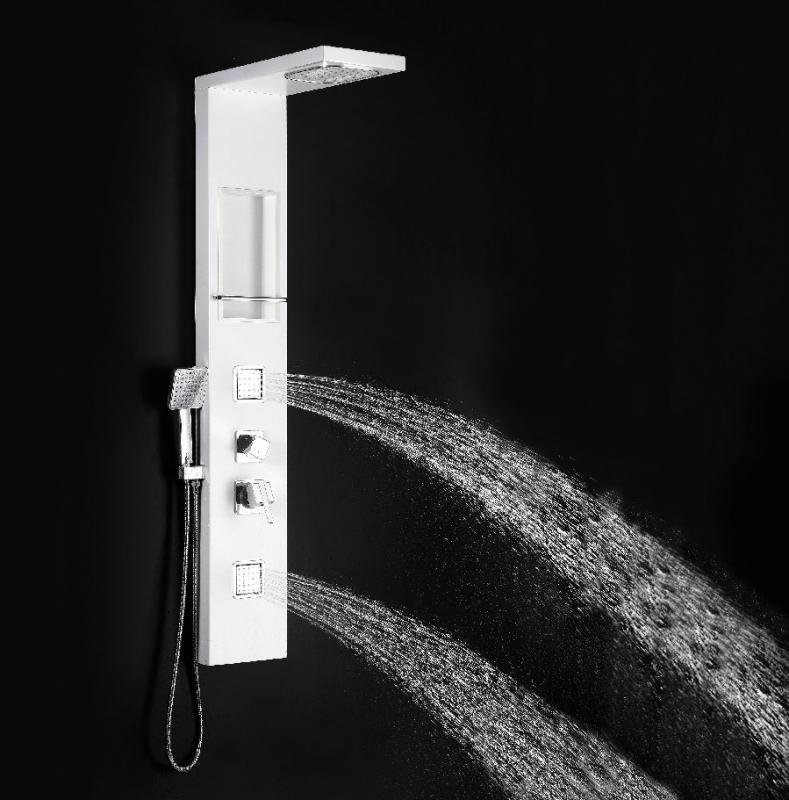 Wellis Modica zuhanypanel