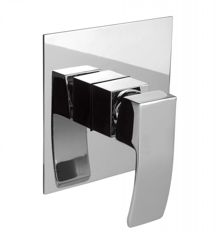 Vigo falsíkon belüli zuhany csaptelep zuhanyváltó nélkül